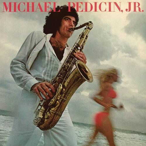 Michael Pedicin Jr.
