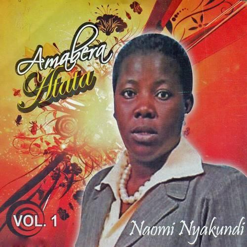 Naomi Nyakundi