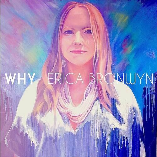 Erica Bronwyn