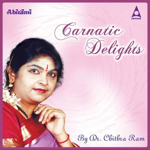 Chitra Ram