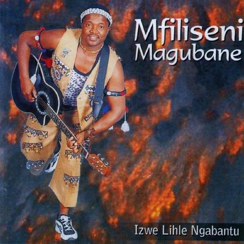 Mfiliseni Magubane