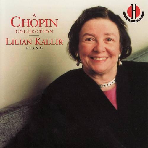 Lilian Kallir