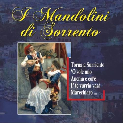Gruppo Folkloristico Mandolini di Sorrento