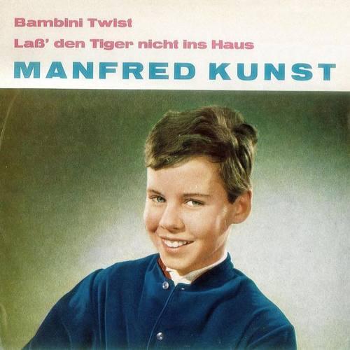 Manfred Kunst