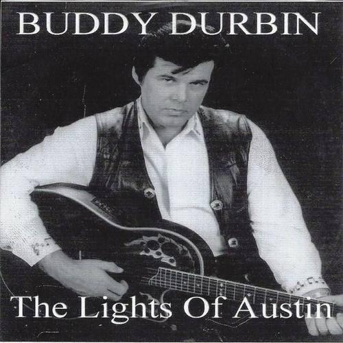 Buddy Durbin