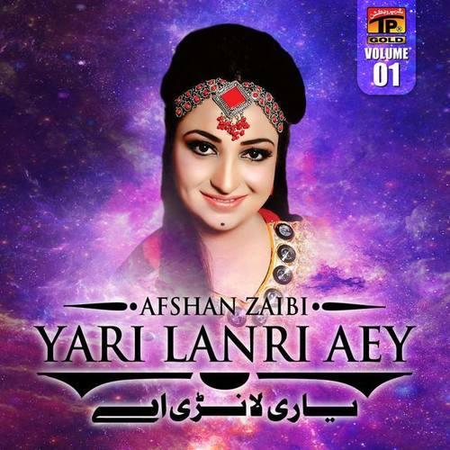 Afshan Zaibi