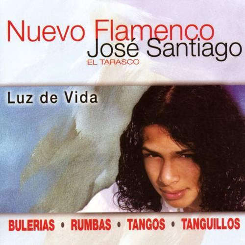 "José Santiago ""El Tarasco"""