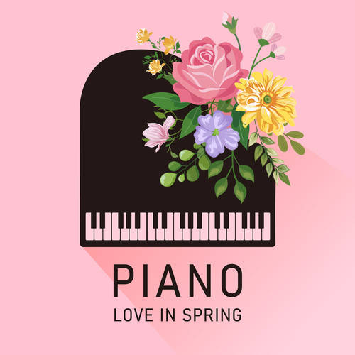 钢琴音乐诗