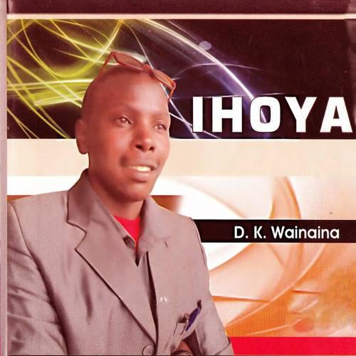 D.k Wainaina