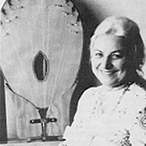 Jeanne Loriod