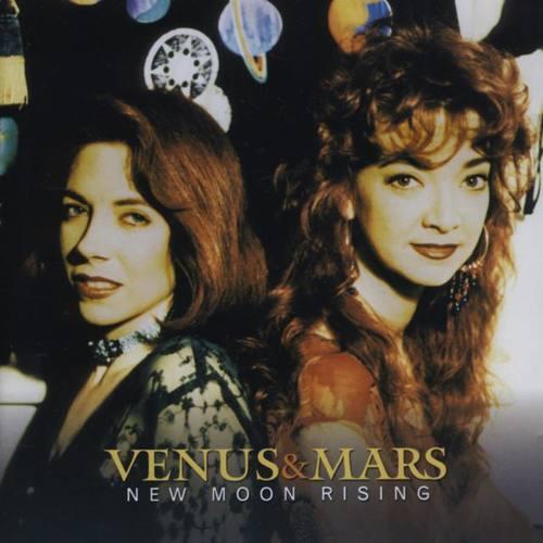 Venus on Mars