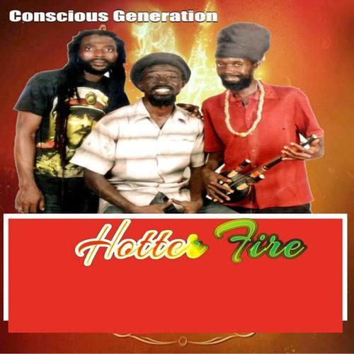 Conscious Generation