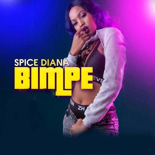 Spice Diana