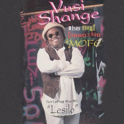 Vusi Shange