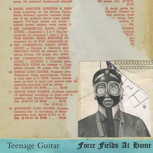 Teenage Guitar