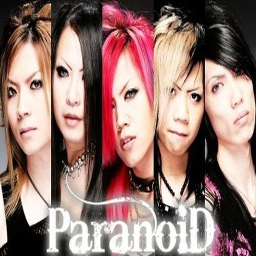 Download Lagu Paranoid beserta daftar Albumnya