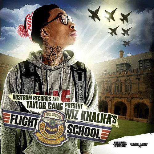 Download Lagu Flight School beserta daftar Albumnya