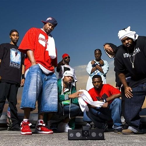 Wu-Tang Clan feat. RZA
