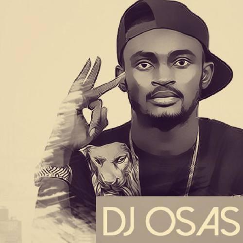 DJ Osas