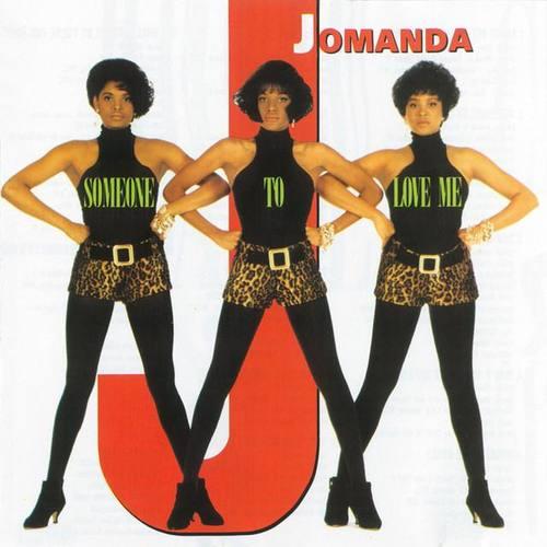 Jomanda