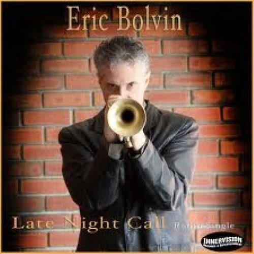 Eric Bolvin