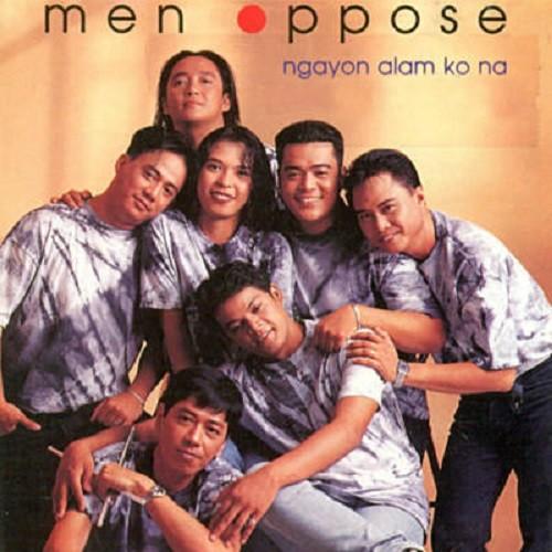 MEN OPPOSE