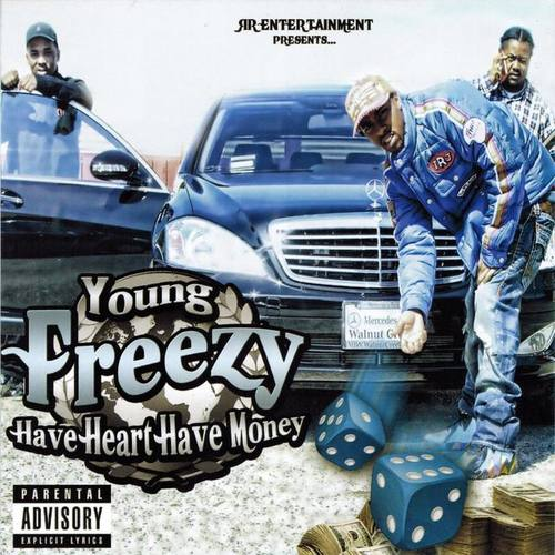 Young Freezy