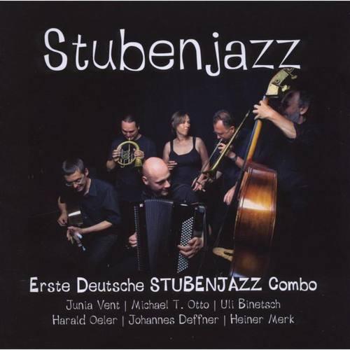 Erste Deutsche Stubenjazz Combo