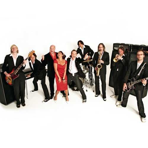 Hermes House Band