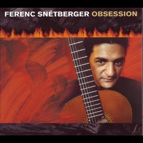 Ferenc Snetberger