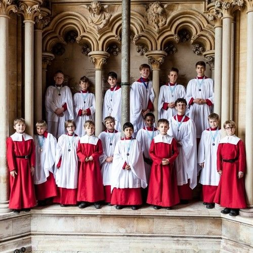 St. Albans Cathedral Choir