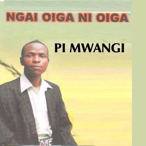 Pi Mwangi