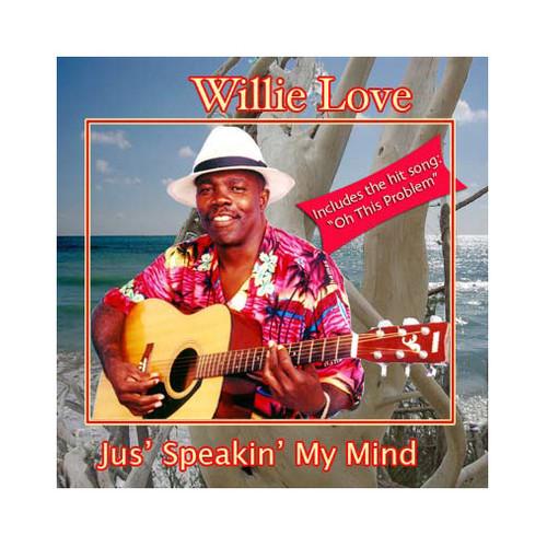 Willie Love