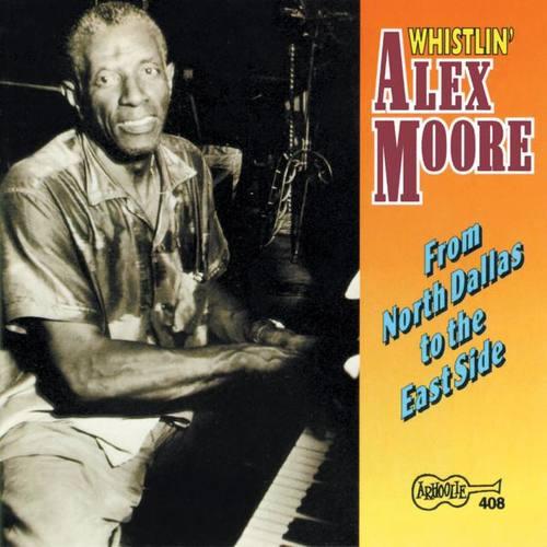 Whistlin' Alex Moore