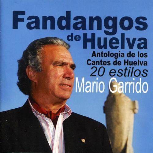 Mario Garrido