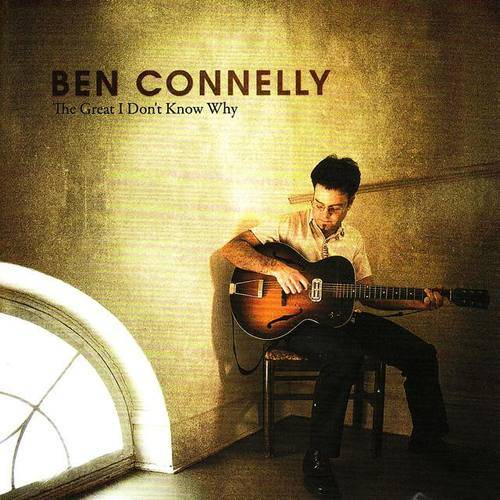 Ben Connelly