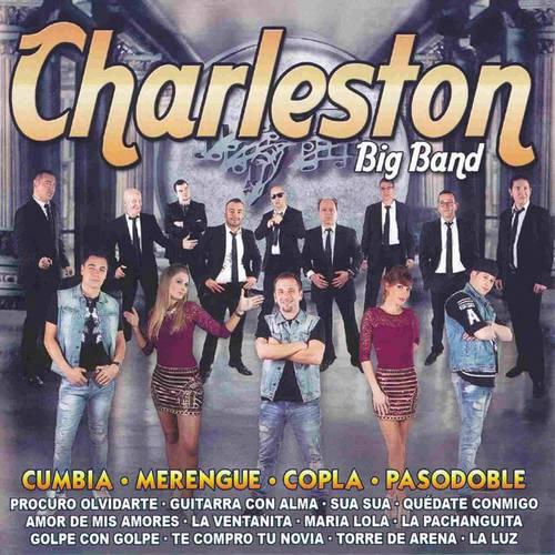 Charleston Big Band