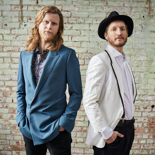 The Lumineers<br />Latest Release