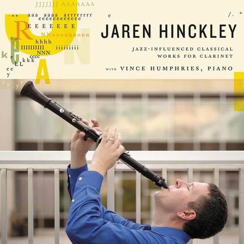 Jaren Hinckley
