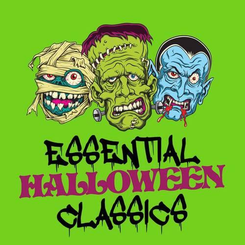 The Halloween Singers