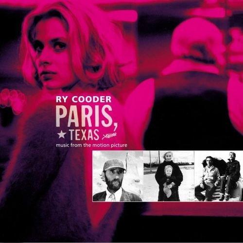 Paris(巴黎德州原声)