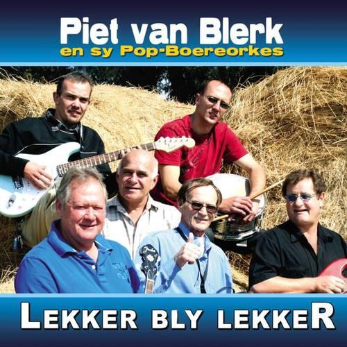 Piet van Blerk en sy Pop-Boereorkes