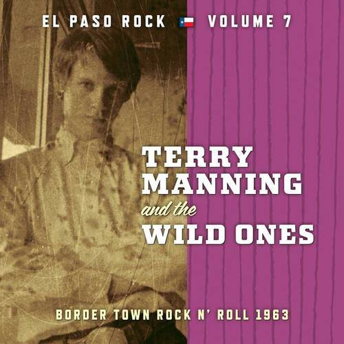 Terry Manning and the Wild Ones