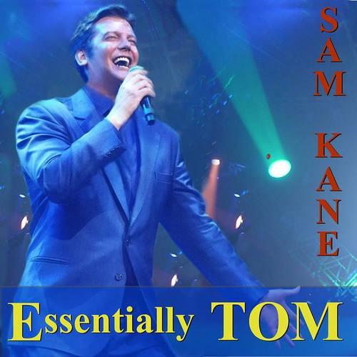 Sam Kane