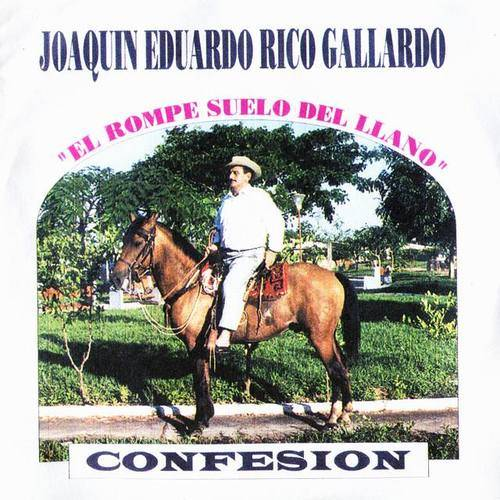 Joaquin Eduardo Rico Gallardo