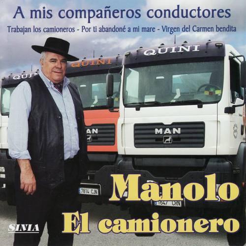 Manolo El Camionero