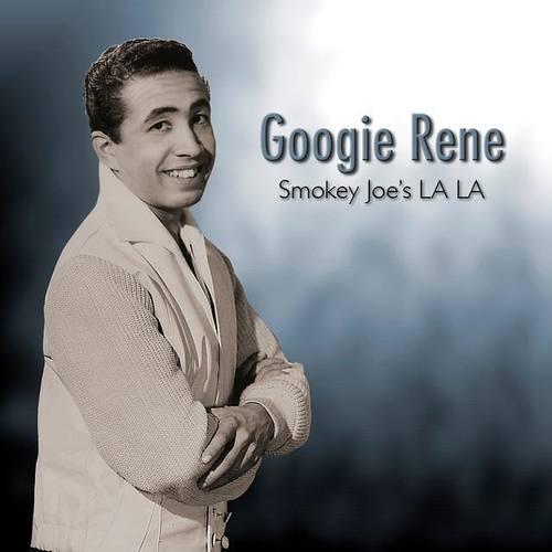 Googie Rene