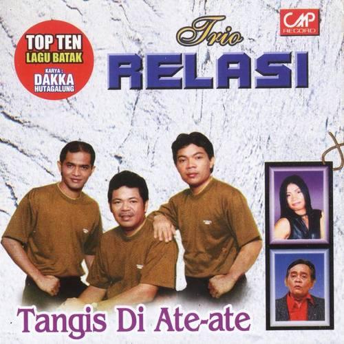 Trio Relasi