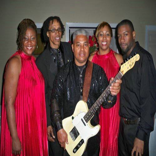 The Hollywood Band