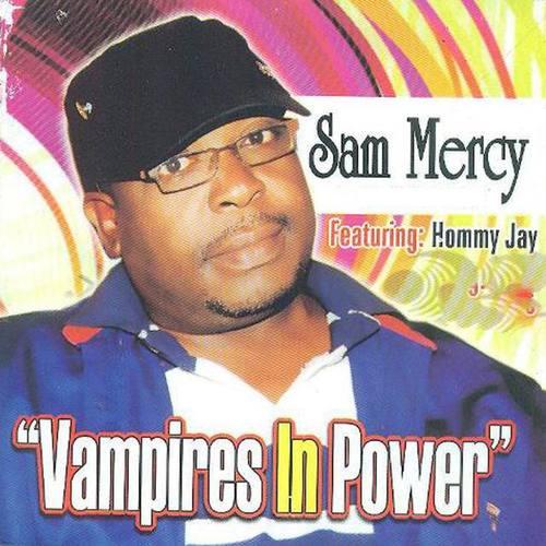 Sam Mercy